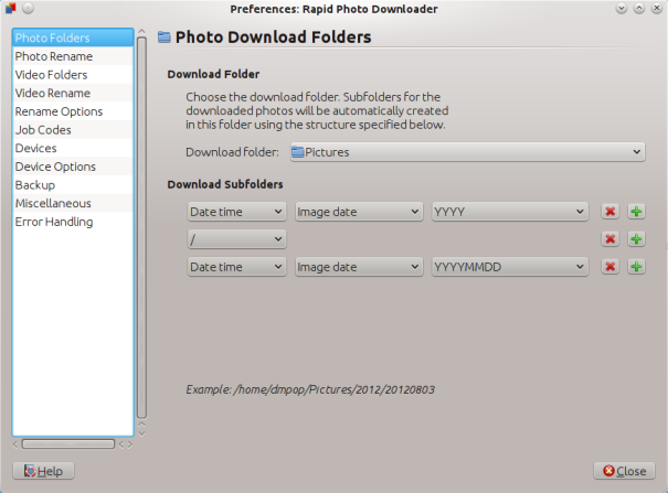 rapidphotodownloader