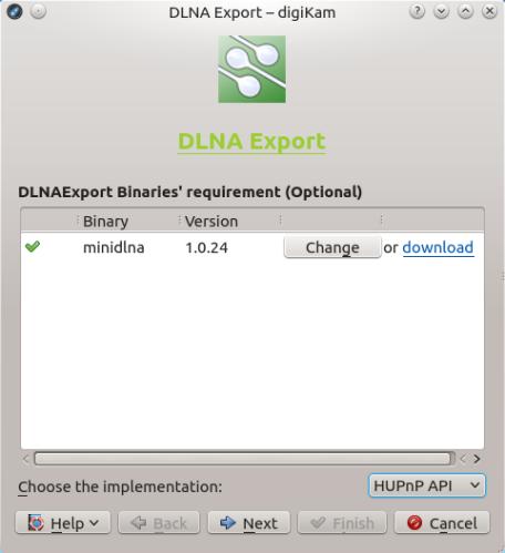 Ubuntu Dlna Client