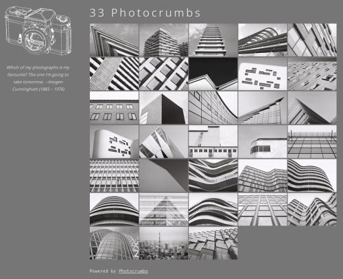 Photocrumbs