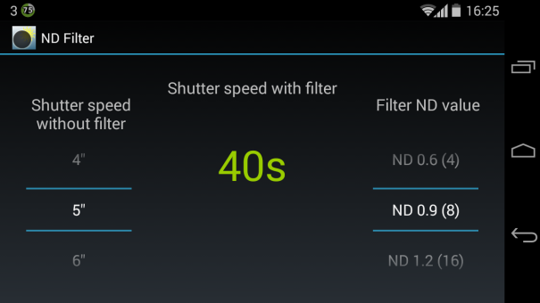 ndfilter