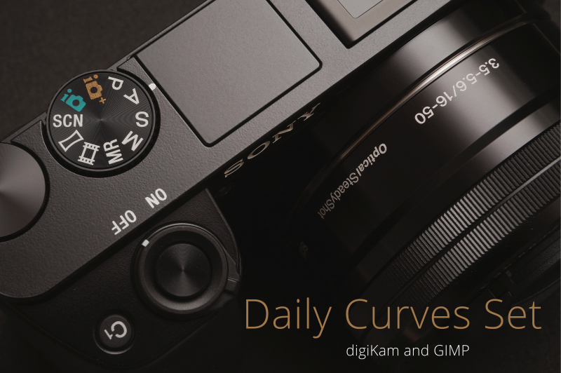 Daily Curves Set