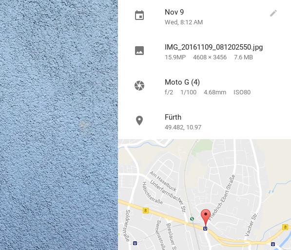 google-photos-location